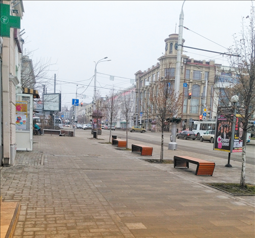 Ростовская область, Ростов-на-Дону, б.Садовая, д.37